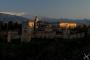 Le château rouge, dit l'Alhambra